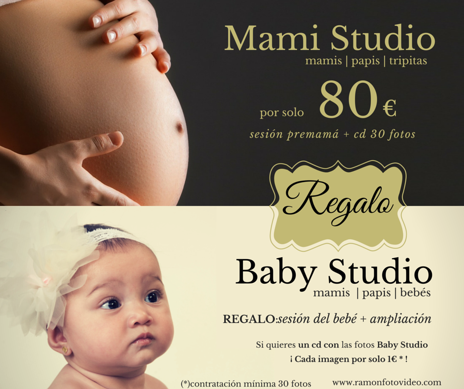 Mami studio - RAMON Foto vídeo